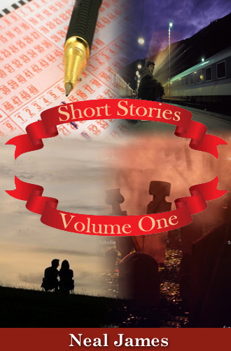 Short Stories – Volume One_Concept – Proof Front Only